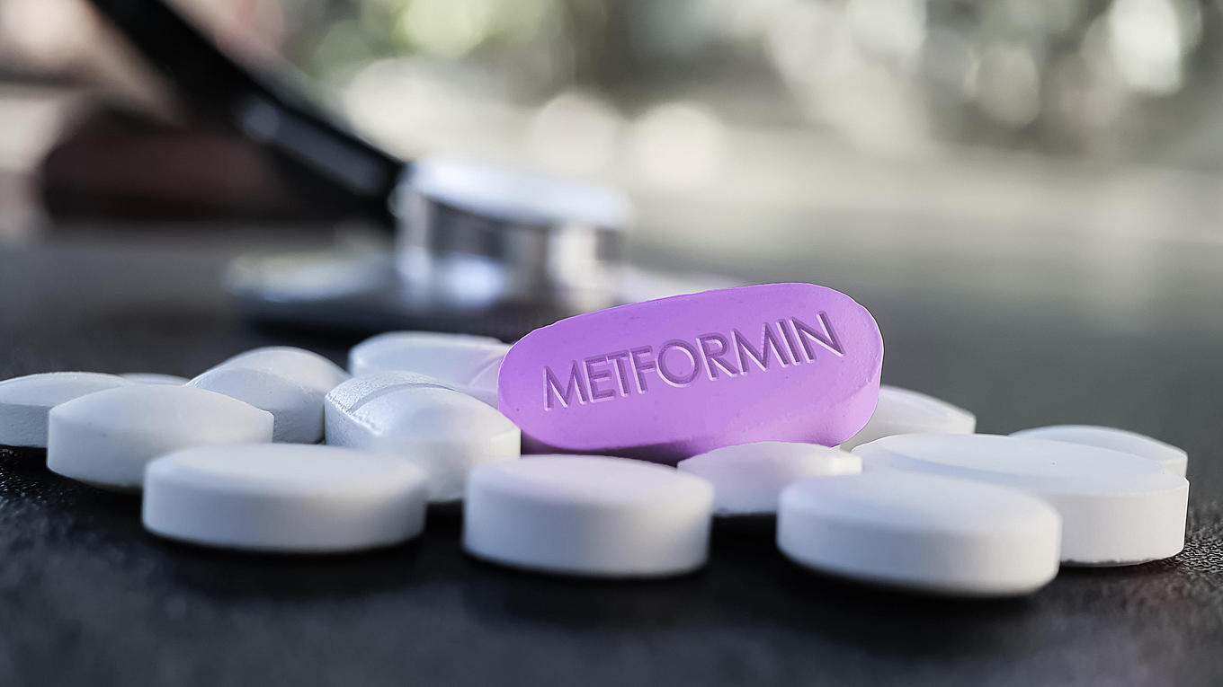 Metformin Diabetes Juta Pharma